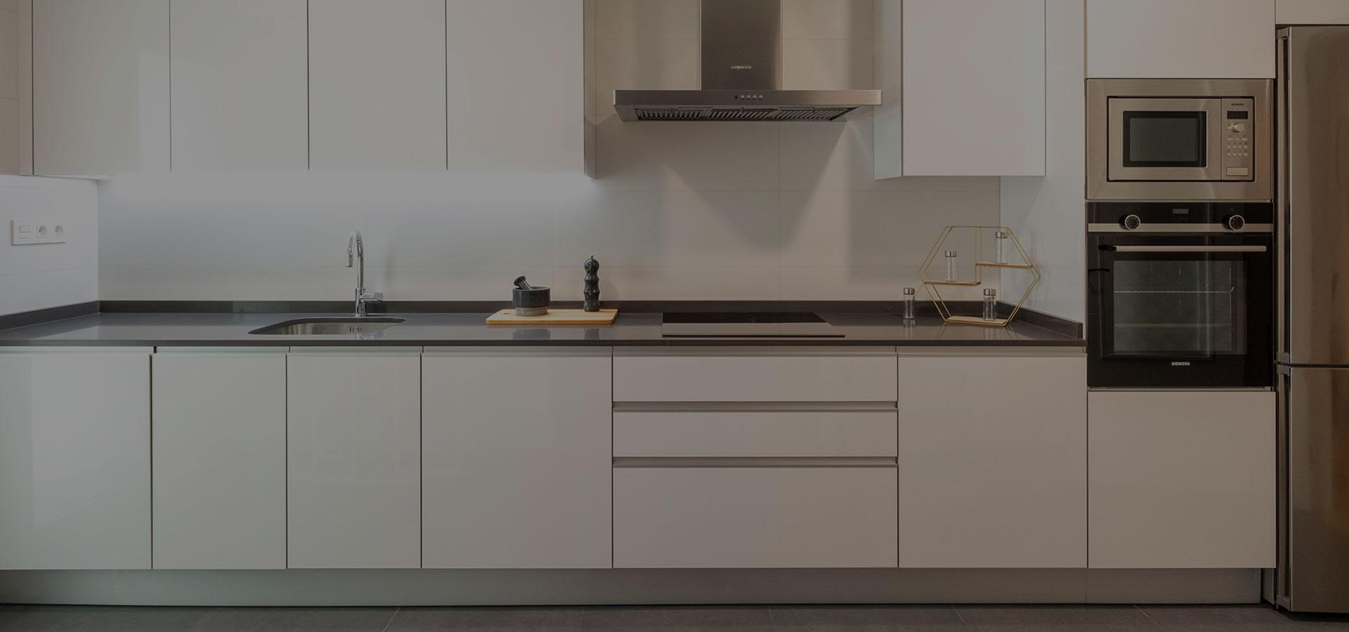 Diseño y funcionalidad en tu cocina